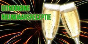 Nieuwjaarsreceptie @ Sportpark Mortelskoel